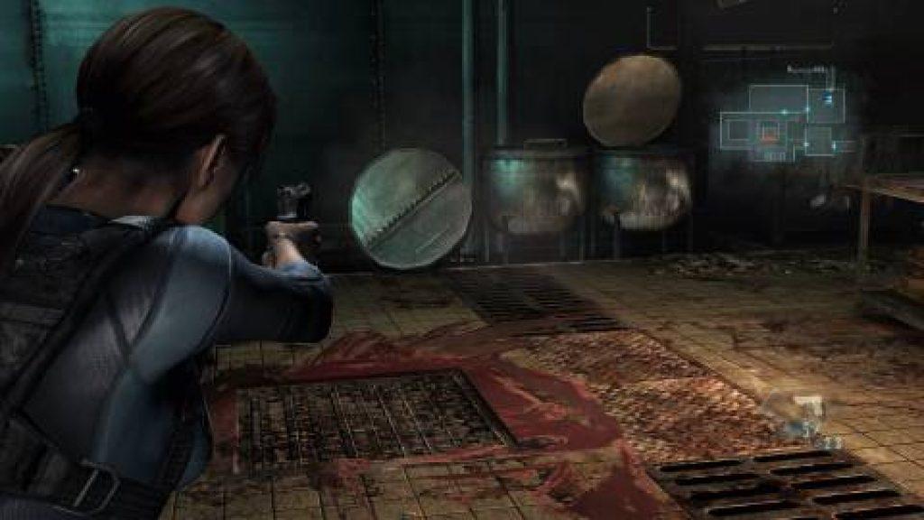 Resident Evil Revelations download pc game