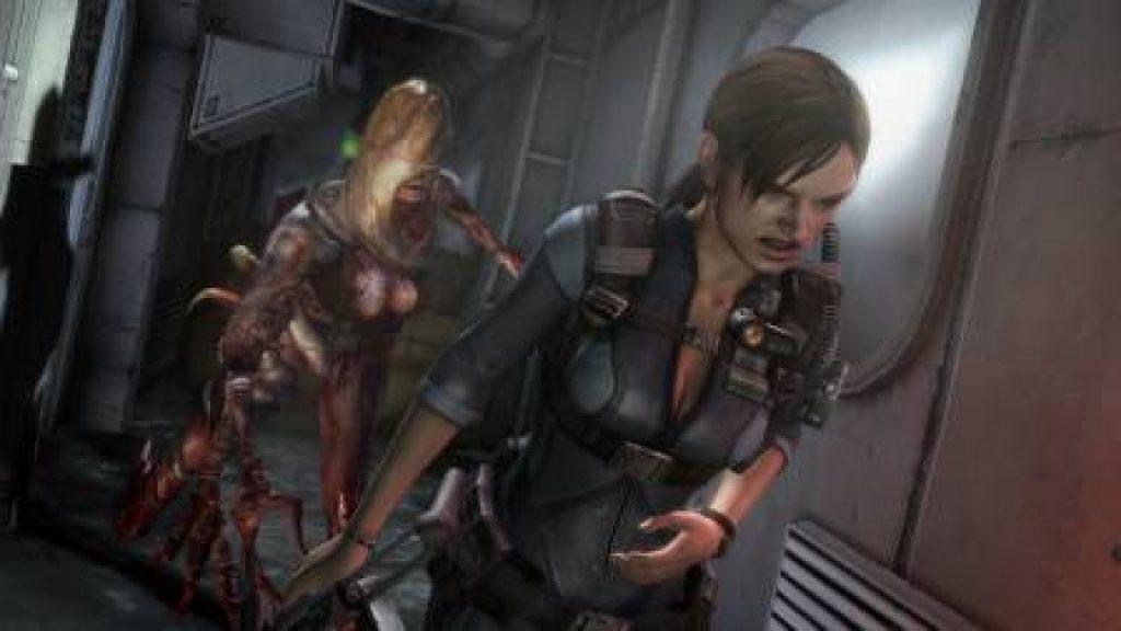 Resident Evil Revelations game download for pc