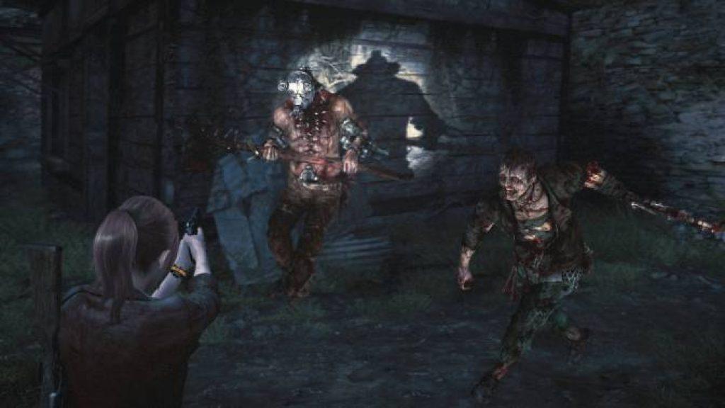 Resident Evil Revelations highly compressed free download