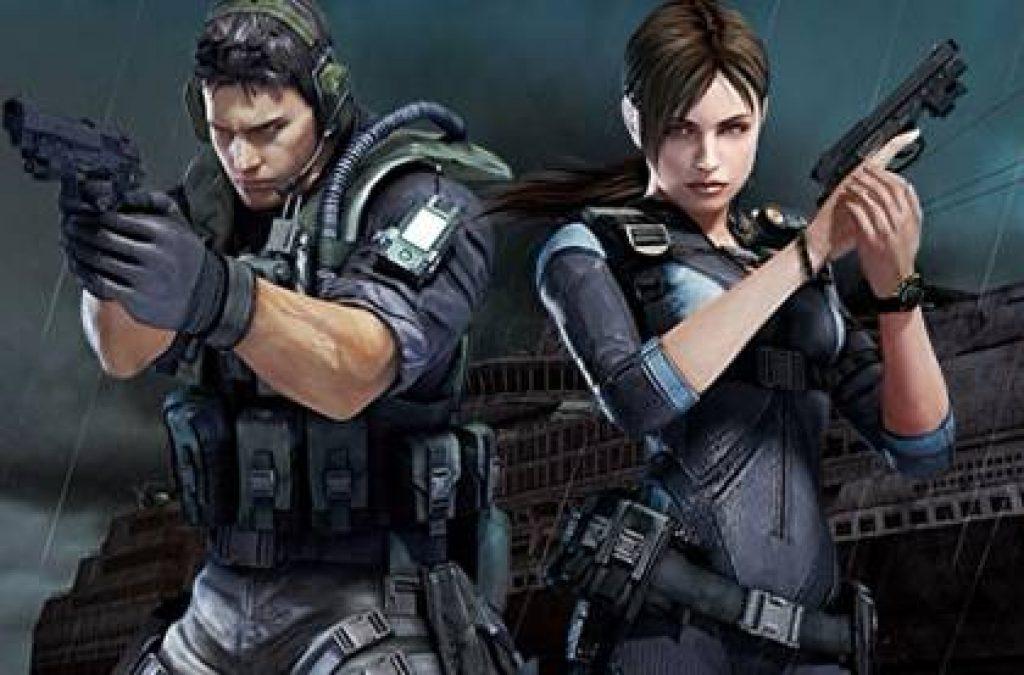Resident Evil Revelations pc download
