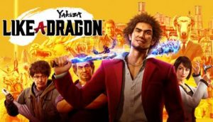 Yakuza Like a Dragon download pc game