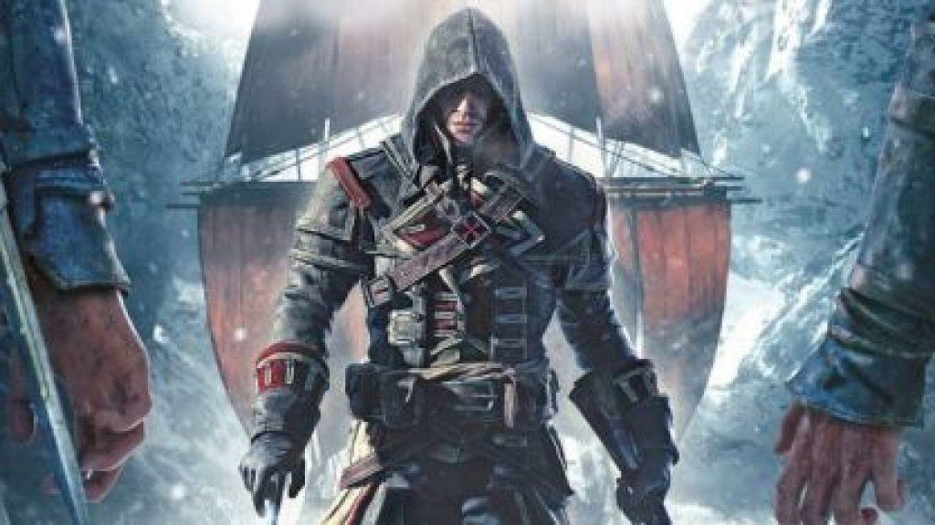 assassins creed the rebel collection download pc game