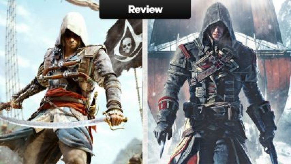 assassins creed the rebel collection game download for pc