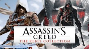 assassins creed the rebel collection highly compressed free download