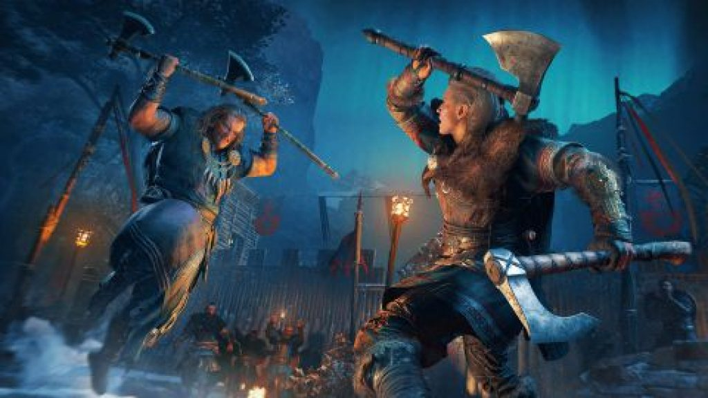 assassins creed valhalla download for pc