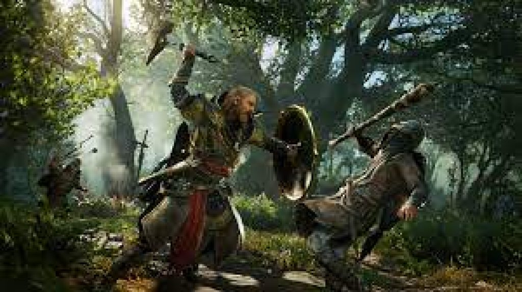 assassins creed valhalla download pc game
