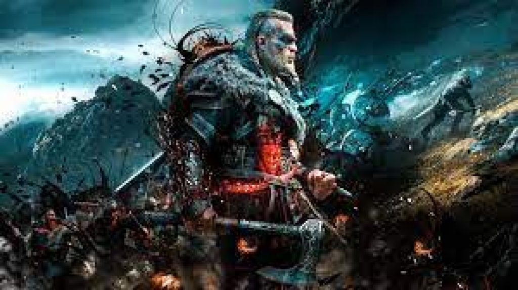 assassins creed valhalla game download for pc