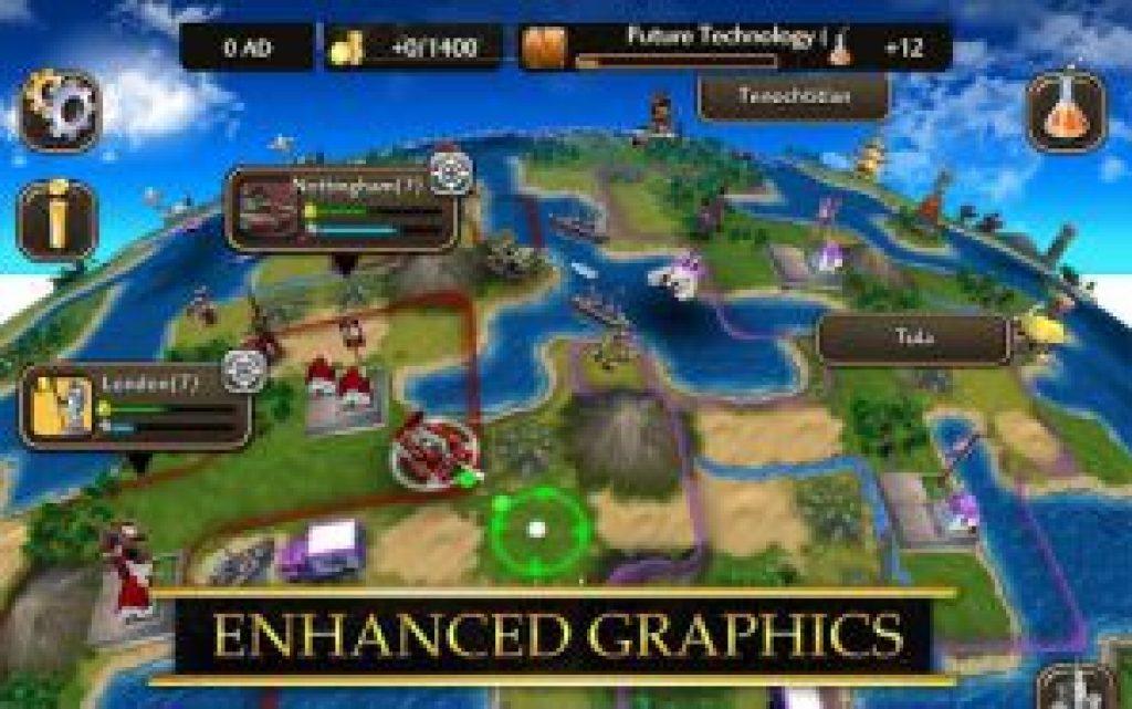 civilization revolution 2 highly compressed free download