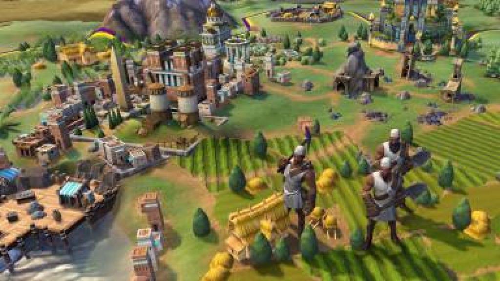 civilization vi download for pc