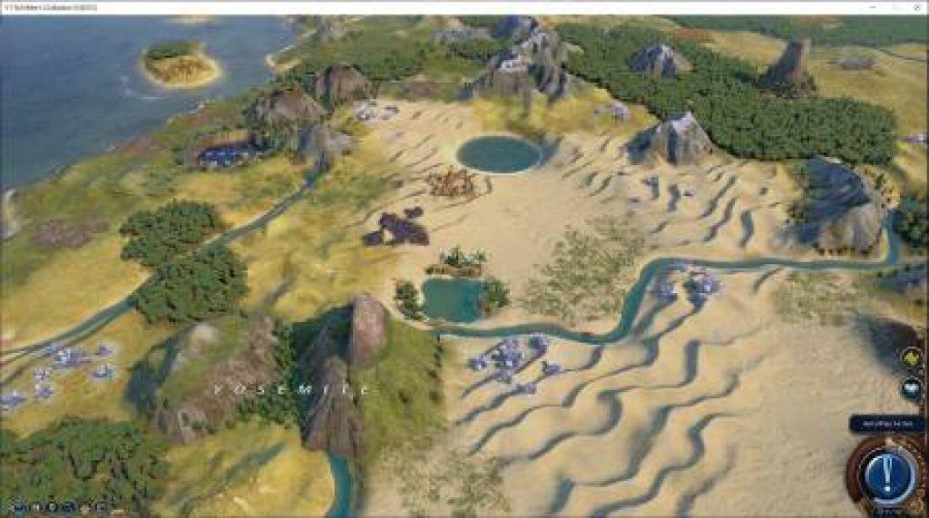 civilization vi free download pc game