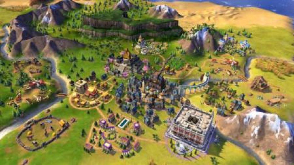 civilization vi torrent download pc
