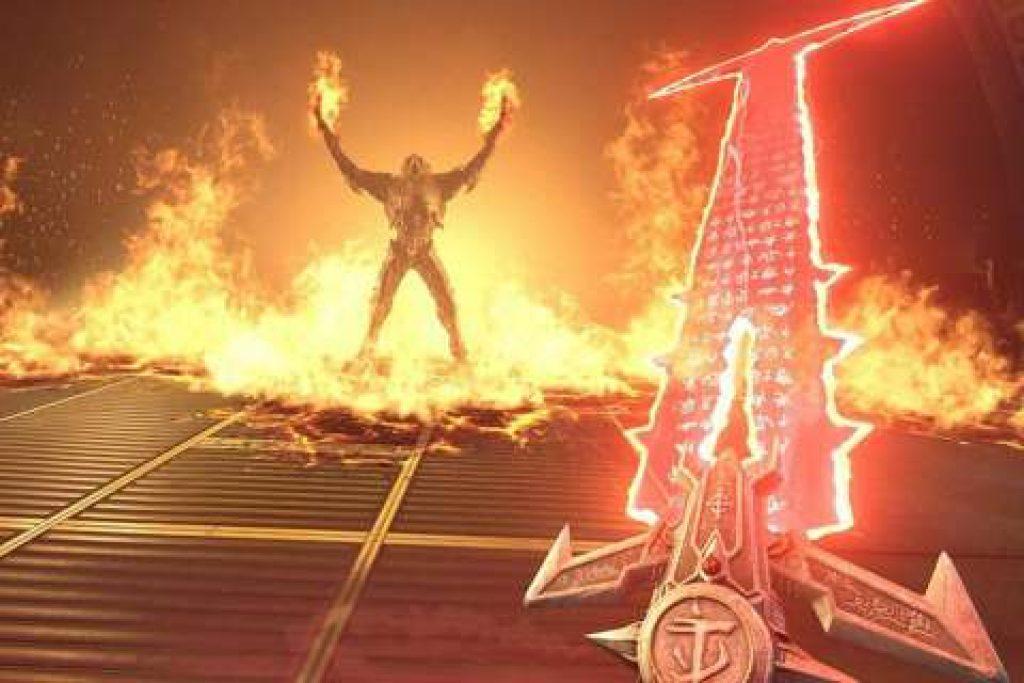 doom eternal download pc game