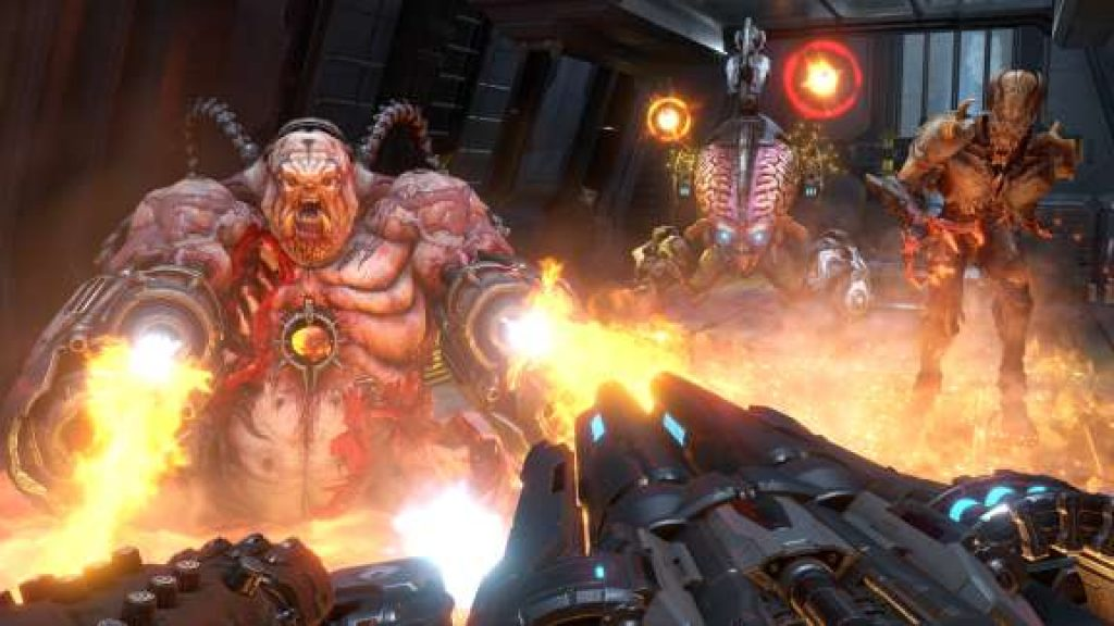 doom eternal game download for pc
