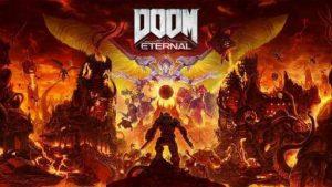 doom eternal torrent download pc