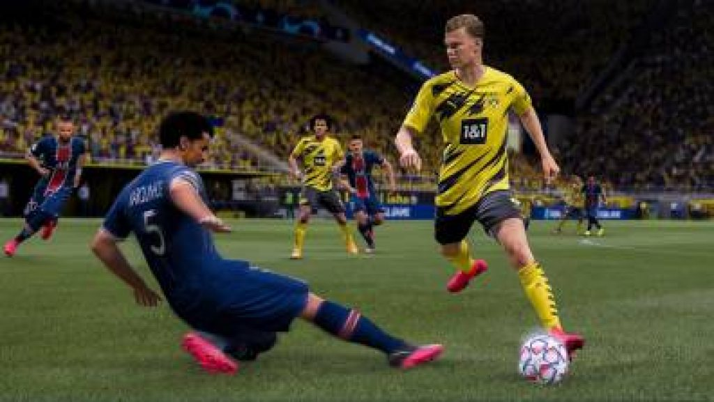 fifa 21 download pc game