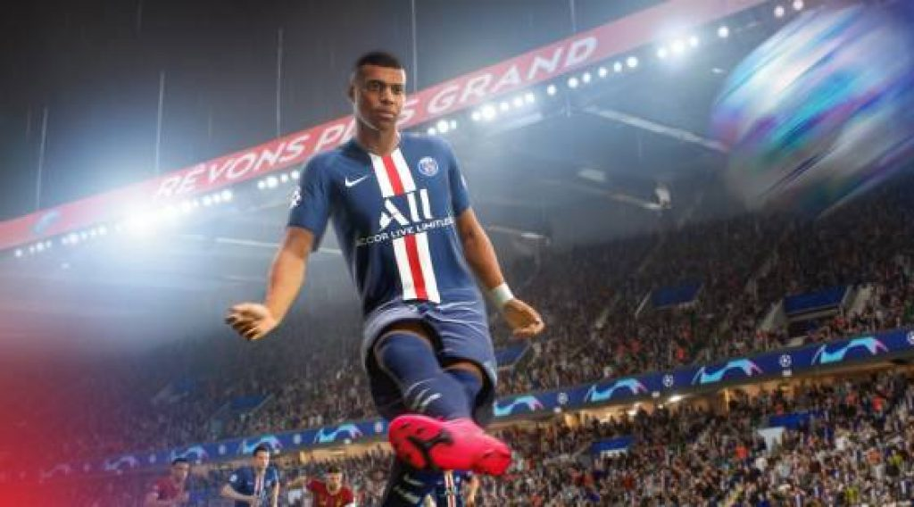 fifa 21 game download for pc