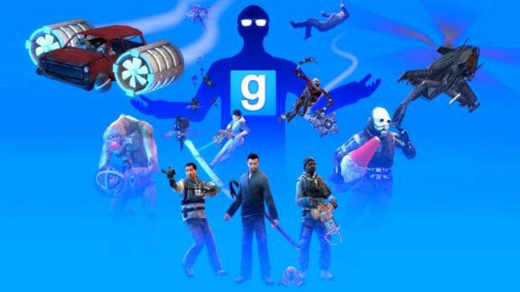 garrys mod free download pc game