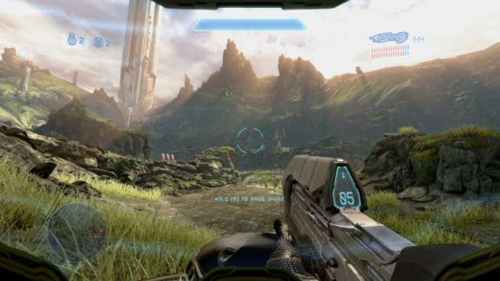 halo 4 download pc game