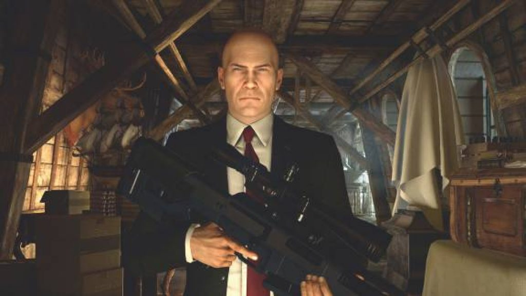 hitman 3 highly compressed free download