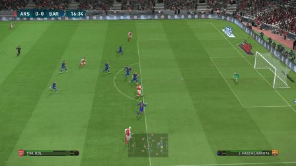 pes 2017 download for pc