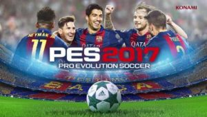 pes 2017 download pc game