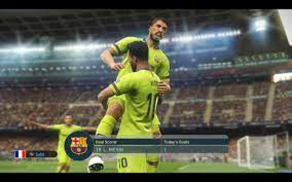 pes 2019 free download pc game