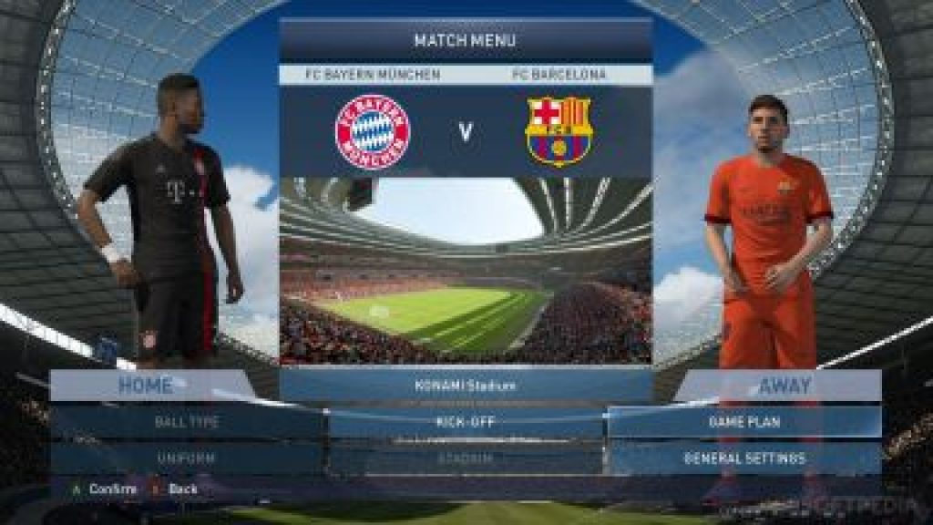 pes 2019 game download for pc