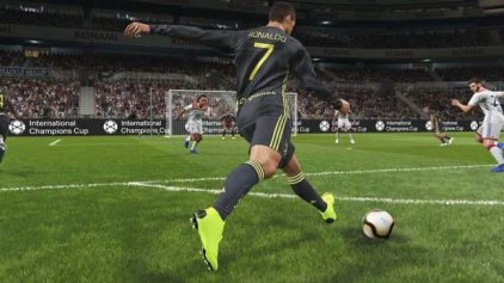 pes 2019 highly compressed free download