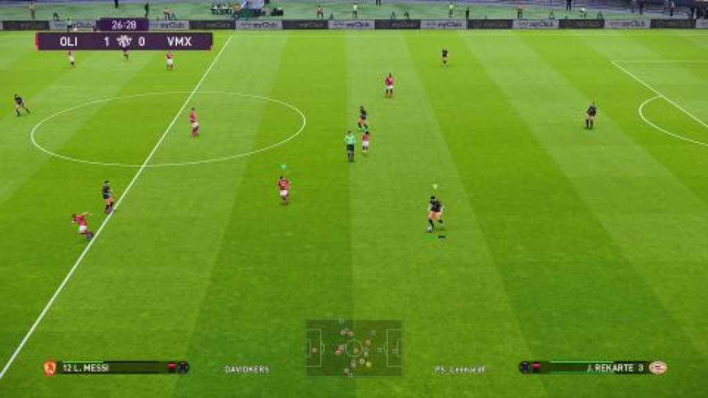 pes 2020 download for pc