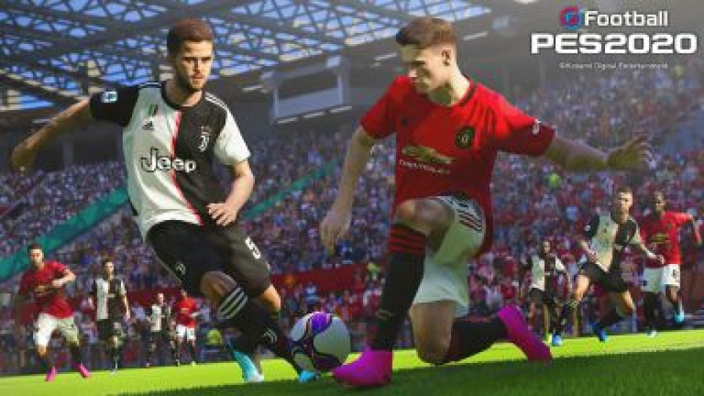 pes 2020 game download for pc