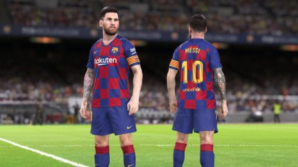 pes 2020 highly compressed free download