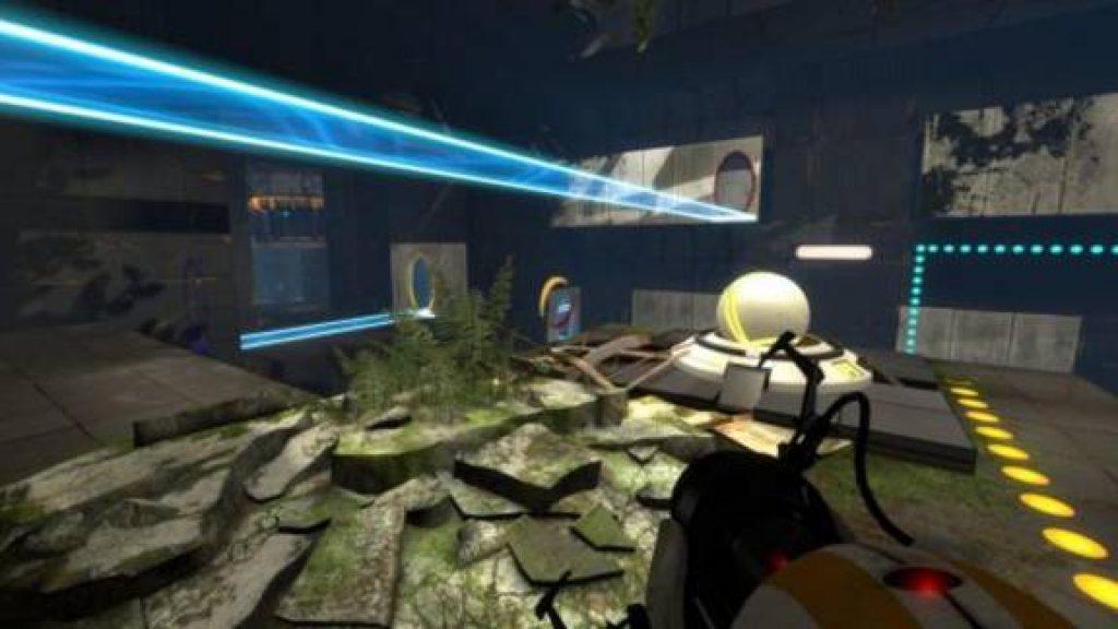 portal 2 free download pc game