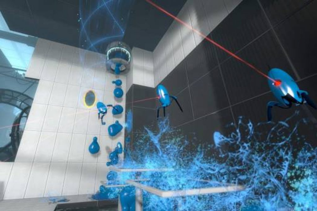 portal 2 highly compressed free download