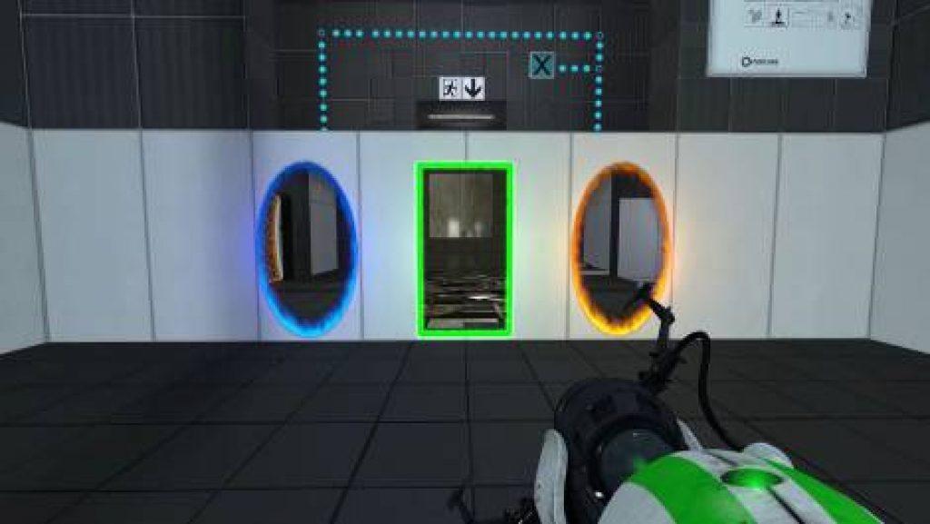 portal download pc game