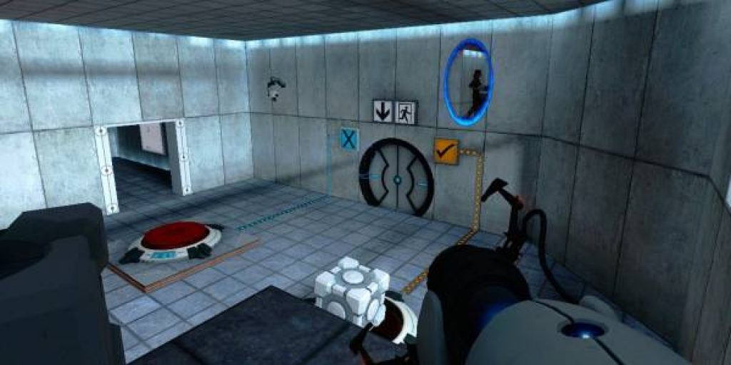 portal highly compressed free download