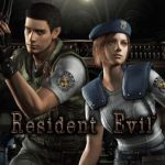 resident evil 1 hd remaster download for pc