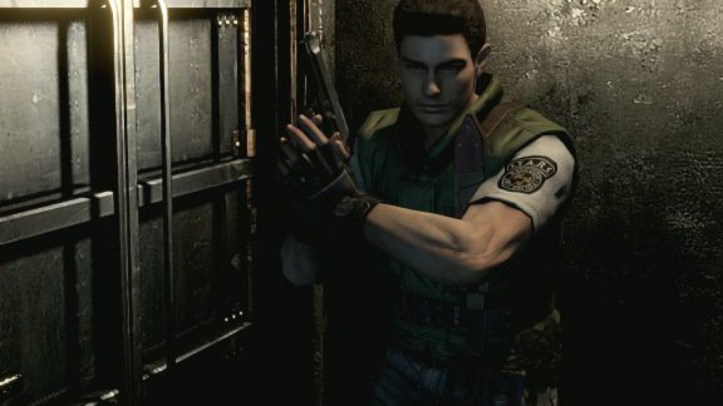resident evil 1 hd remaster pc download