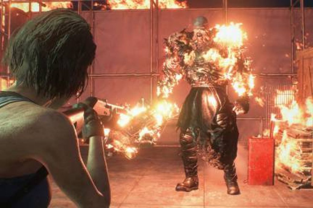 resident evil 2 download pc game