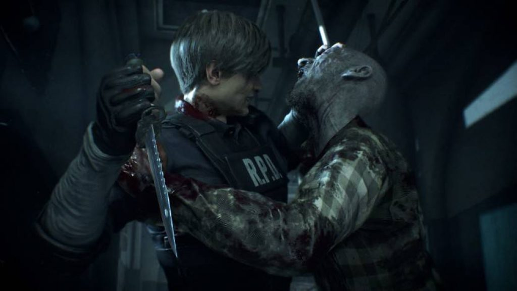 resident evil 2 highly compressed free download
