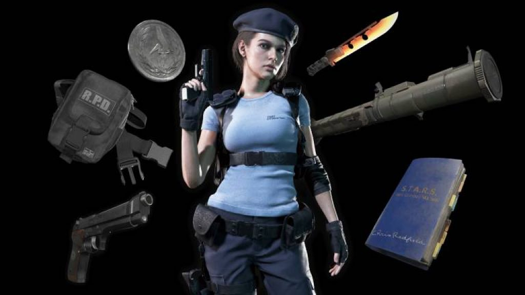 resident evil 3 download for pc