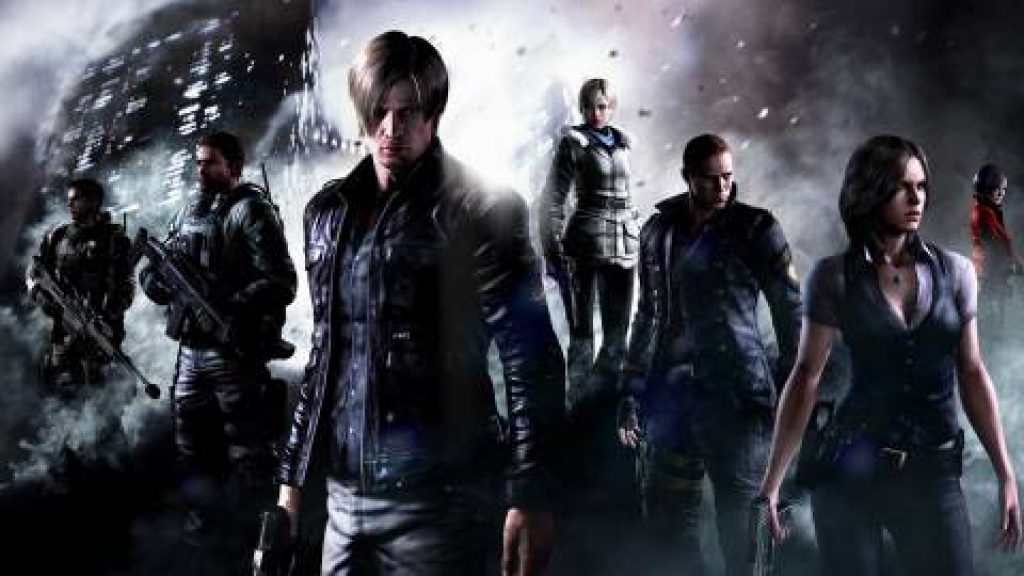 resident evil 3 download pc game