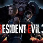 resident evil 3 free download pc game