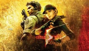resident evil 5 free download pc game
