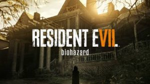 resident evil 7 download pc game