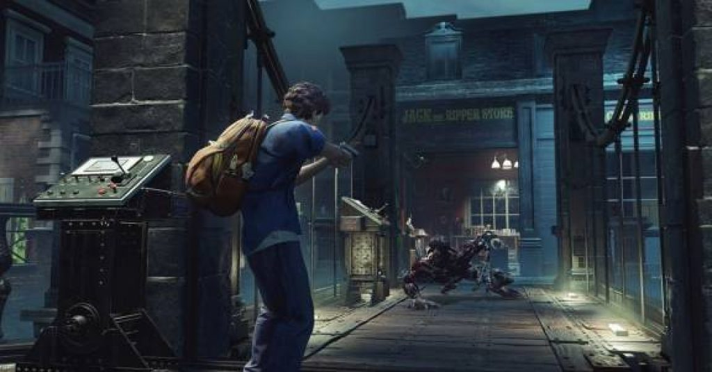 resident evil resistance game download for pc