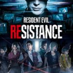 resident evil resistance highly compressed free download