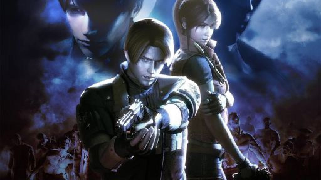 resident evil the darkside chronicles download for pc
