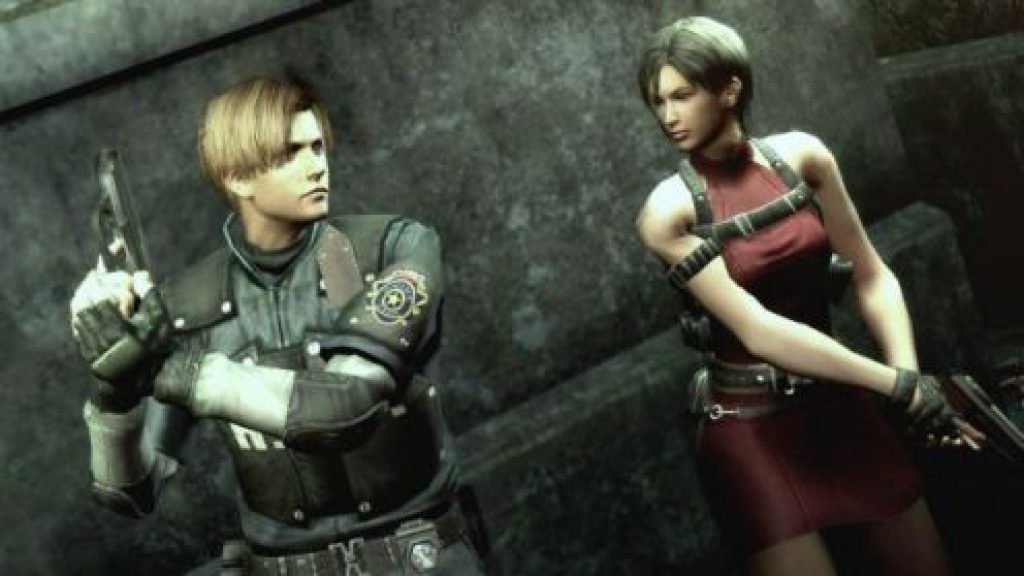 resident evil the darkside chronicles download pc game