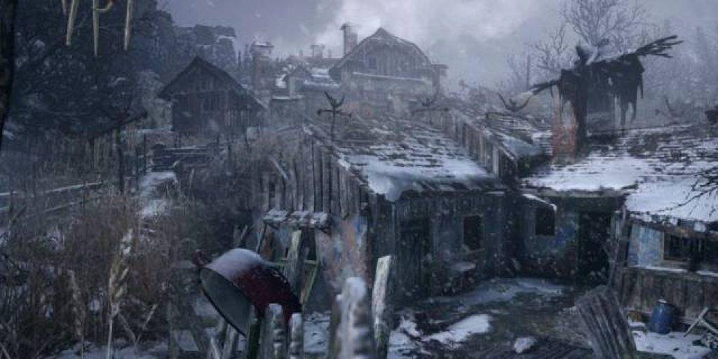 resident evil village download pc game