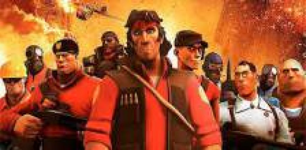 team fortress 2 download for pc